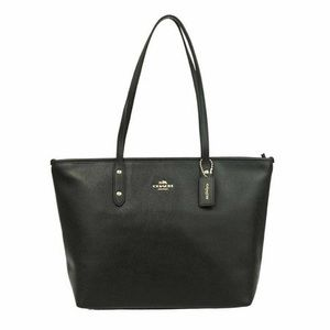 Coach Tote Black City On Purpose